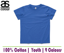 Blank AS Colour Youth