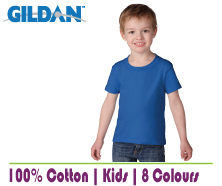 Blank Classic Toddler T