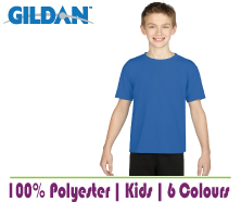 Classic Fit Youth T Shirt