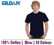 Blank Mens Classic T