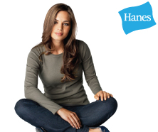 Hanes T Shirts Online